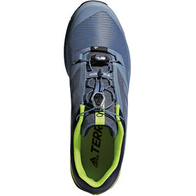 adidas TERREX Trailmaker Buty do biegania Mężczyźni szary/zielony